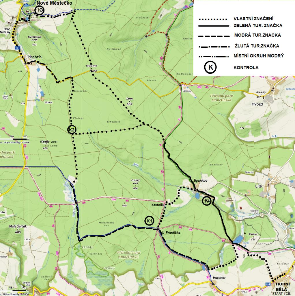 mapa 2019